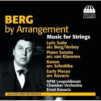 Berg by arrangement