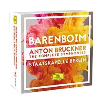 Bruckner | Symphonies 1-9 (9CD)