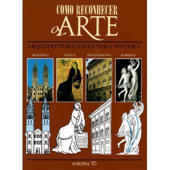 Como Reconhecer a Arte