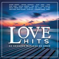 Love Hits - CD
