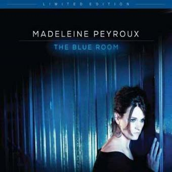madeleine peyroux the blue room limited deluxe edition cd dvd rh fnac pt