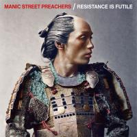 Resistance is Futile - Deluxe 2CD