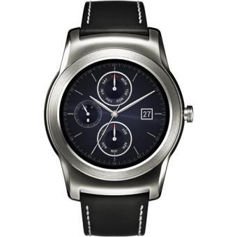 LG Smartwatch Watch Urbane W150 (Silver/Black)