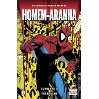 Homem-Aranha: Tormento