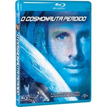 O Cosmonauta Perdido (Blu-ray)