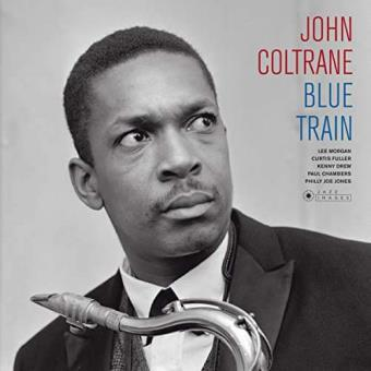 Blue Train (180g) (Limited-Edition) (LP)