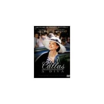 Callas - A Diva