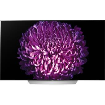 LG Smart TV OLED UHD 4K HDR 55C7V 140cm