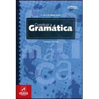 Construir a Gramática - 2º Ciclo do Ensino Básico