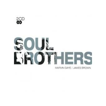 Soul Brothers (2CD)