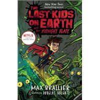Last kids on earth and the midnight