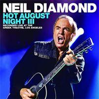 Hot August Night III - Deluxe - 2CD + Blu-ray