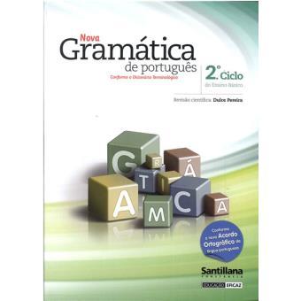 Nova Gramática de Português - 2º Ciclo