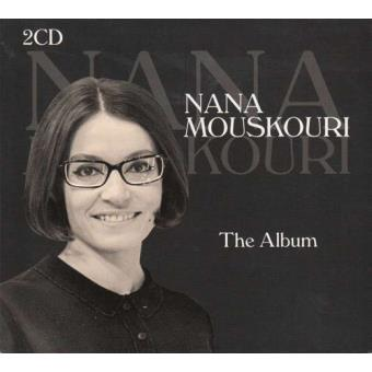 Nana Mouskouri: The Album (2CD)