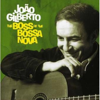 The Boss Of The Bossa Nova | The Complete 1958 - 1961 Recordings