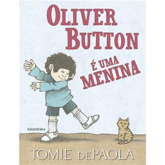 Oliver Button é uma Menina