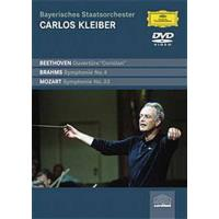 Orchestral Works (DVD)