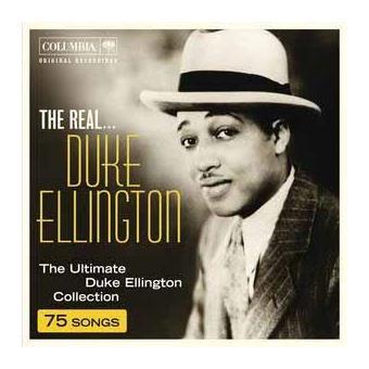 The Real...Duke Ellington (3CD)