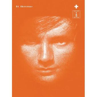 Ed Sheeran: + (Guitar TAB)
