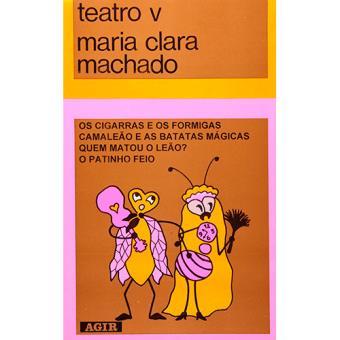 Teatro - Livro 5