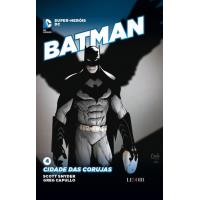 Batman: Cidade das Corujas