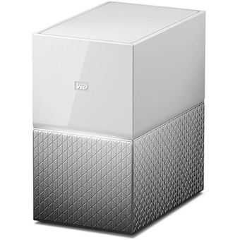 My Cloud Home Duo Western Digital - 4TB