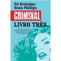 Criminal - Livro 3