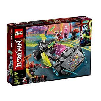 LEGO NINJAGO 71710 Carro de Tuning Ninja