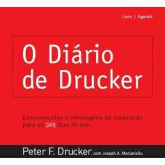 Diário de Drucker