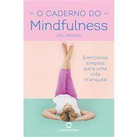 O Caderno do Mindfulness