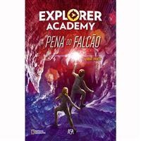 Explorer Academy 2 - Pena do Falcão