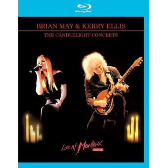 The Candlelight Concerts: Live At Montreux 2013 (BD+CD)