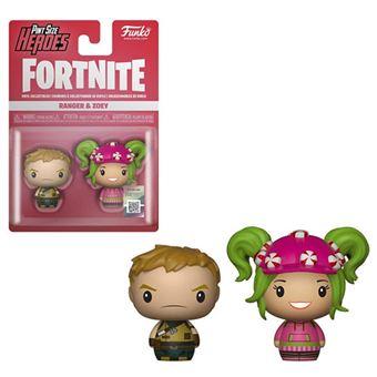 Funko Pop! Pint Size Heroes - Fortnite: Ranger & Zoey