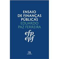 Ensaio de Finanças Públicas