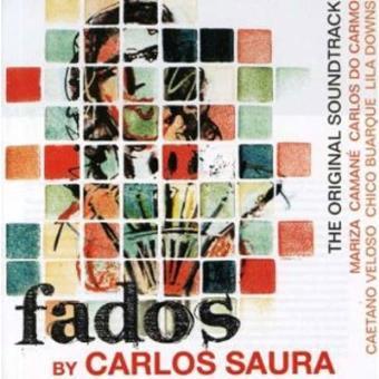 BSO Fados de Carlos Saura