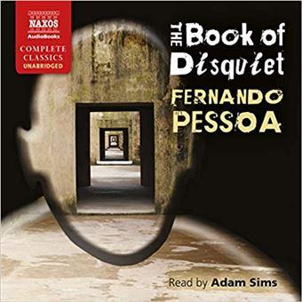 Book of Disquiet - 15CD