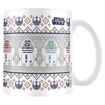 Star Wars - Caneca R2-D2 Xmas