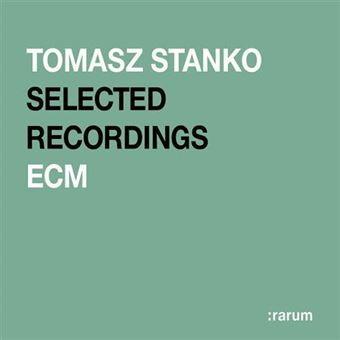 Tomasz Stanko Selected Recordings - CD