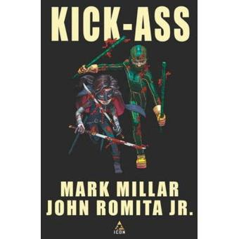 Kick-Ass Collector's Edition