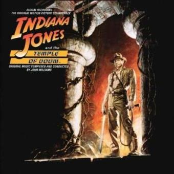 BSO Indiana Jones and the Temple of Doom