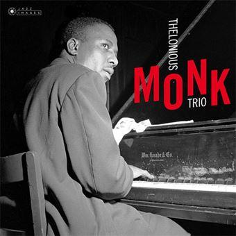 Thelonious Monk Trio - LP 180g Vinil 12''