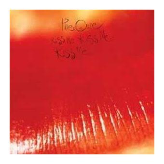 Kiss Me, Kiss Me, Kiss Me (2CD)