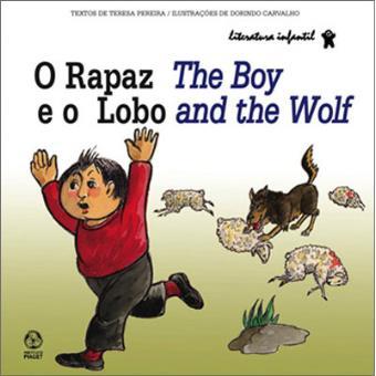 O Rapaz e o Lobo