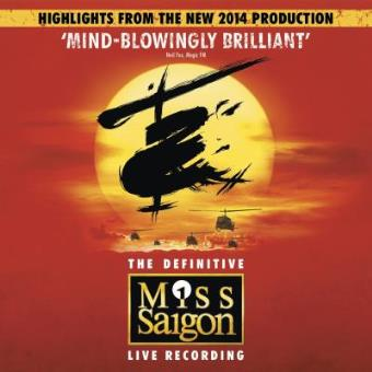 BSO Miss Saigon - Highlights
