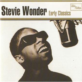 Early Classics - CD