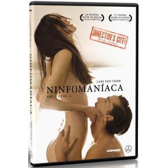 Ninfomaníaca Vol.1 + 2 - Director's Cut