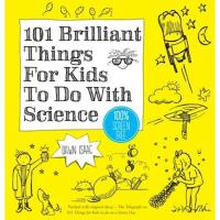 101 brilliant things for kids to do