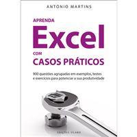 Aprenda Excel com Casos Práticos