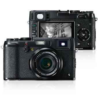 Fujifilm X100S (Preto)