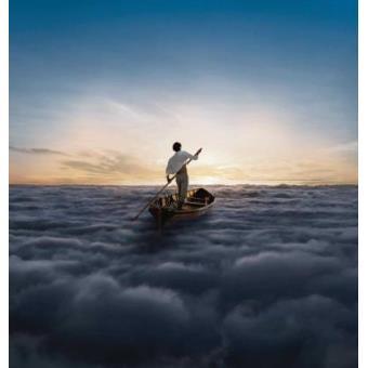 Pink Floyd - The Endless River - Framed Album Cover